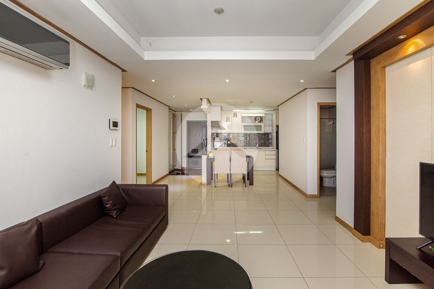2 Bedroom Apartment - Toul Kork , Phnom Penh