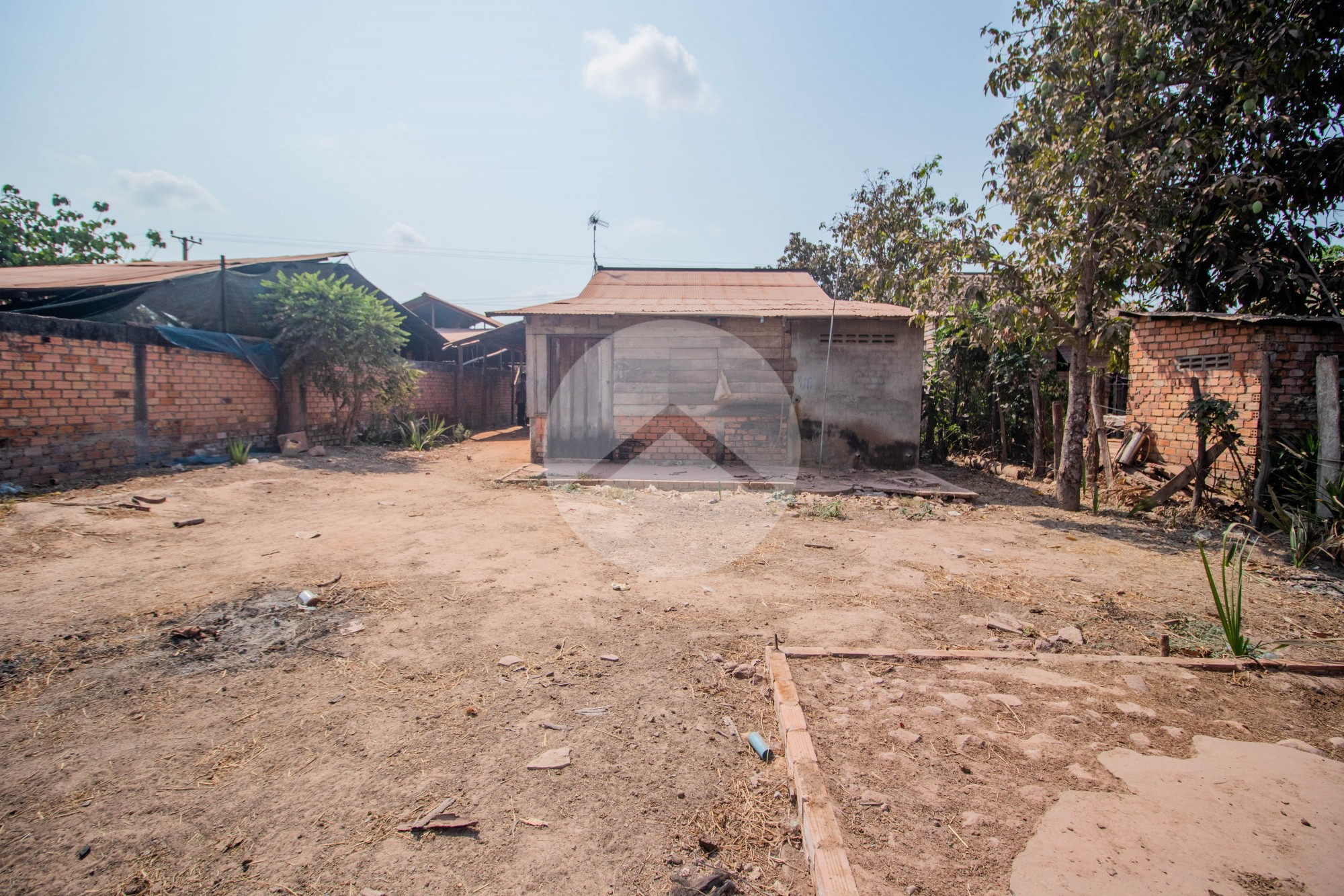 385 Sqm Residential Land For Sale - Bakong, Siem Reap
