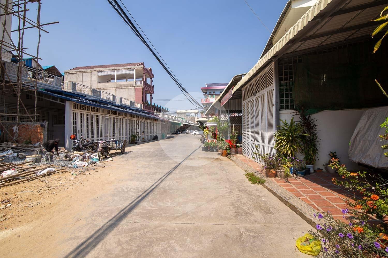 533 Sqm Office Space For Sale - Khan Dangkao, Phnom Penh
