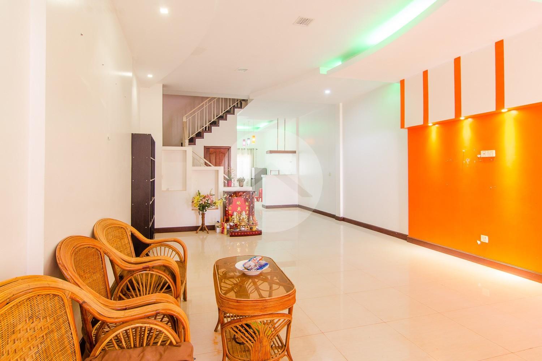 2 Bedroom House For Sale - Svay Dangkum, Siem Reap