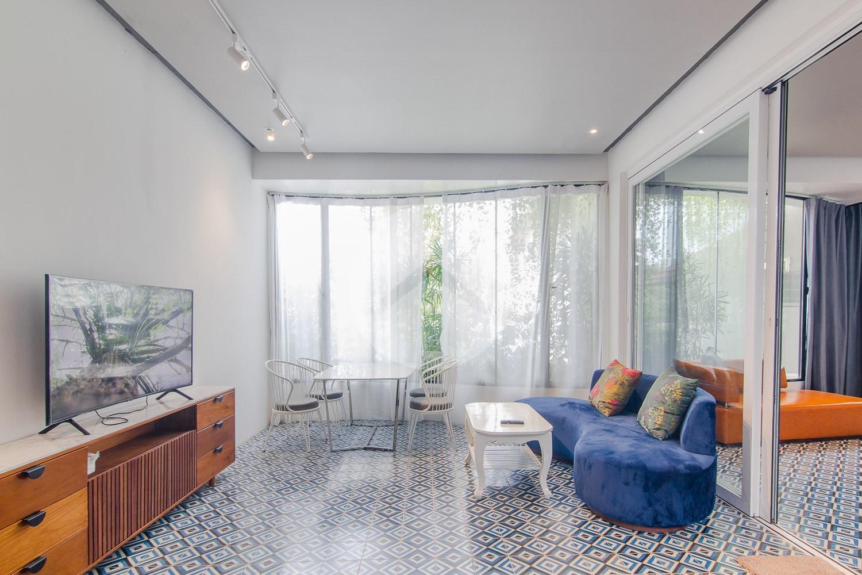 1 Bedroom Luxury Apartment For Rent - Kouk Chak, Siem Reap