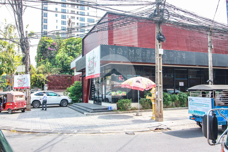 333 Sqm Commercial Space For Rent - BKK1, Phnom Penh