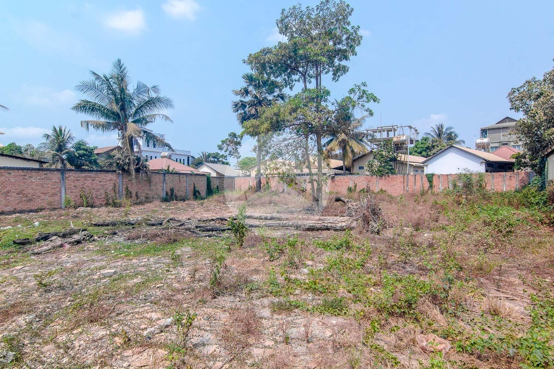 1046 Sqm Residential Land For Sale - Svay Dangkum, Siem Reap