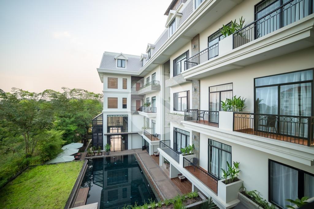 43 Bedroom Hotel For Rent - Svay Dangkum, Siem Reap