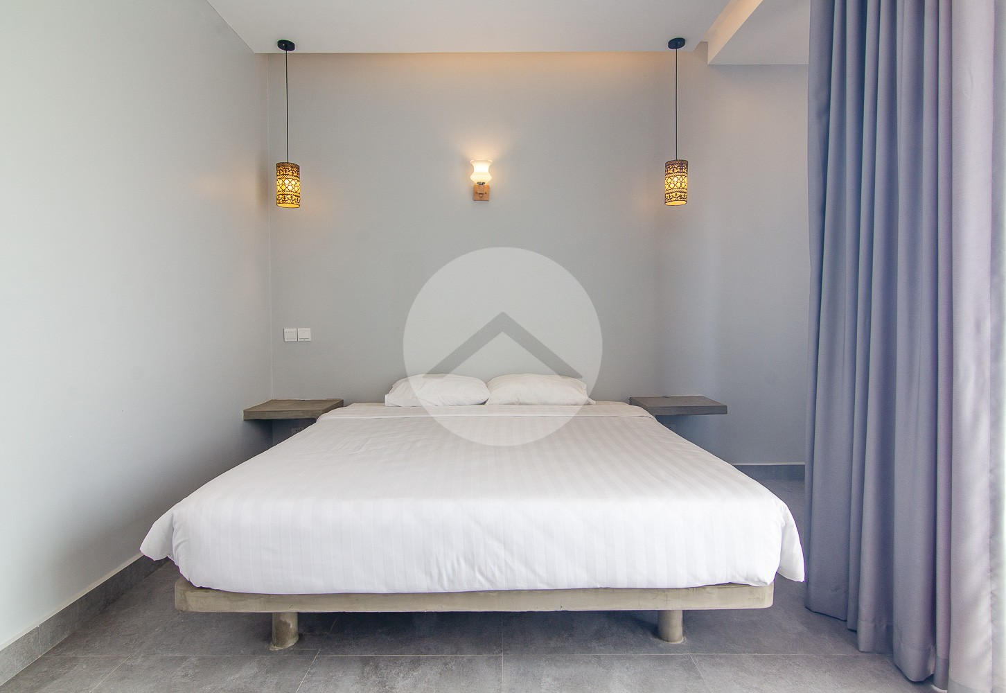1 Bedroom Apartment  For Rent - Night Market Area, Siem Reap