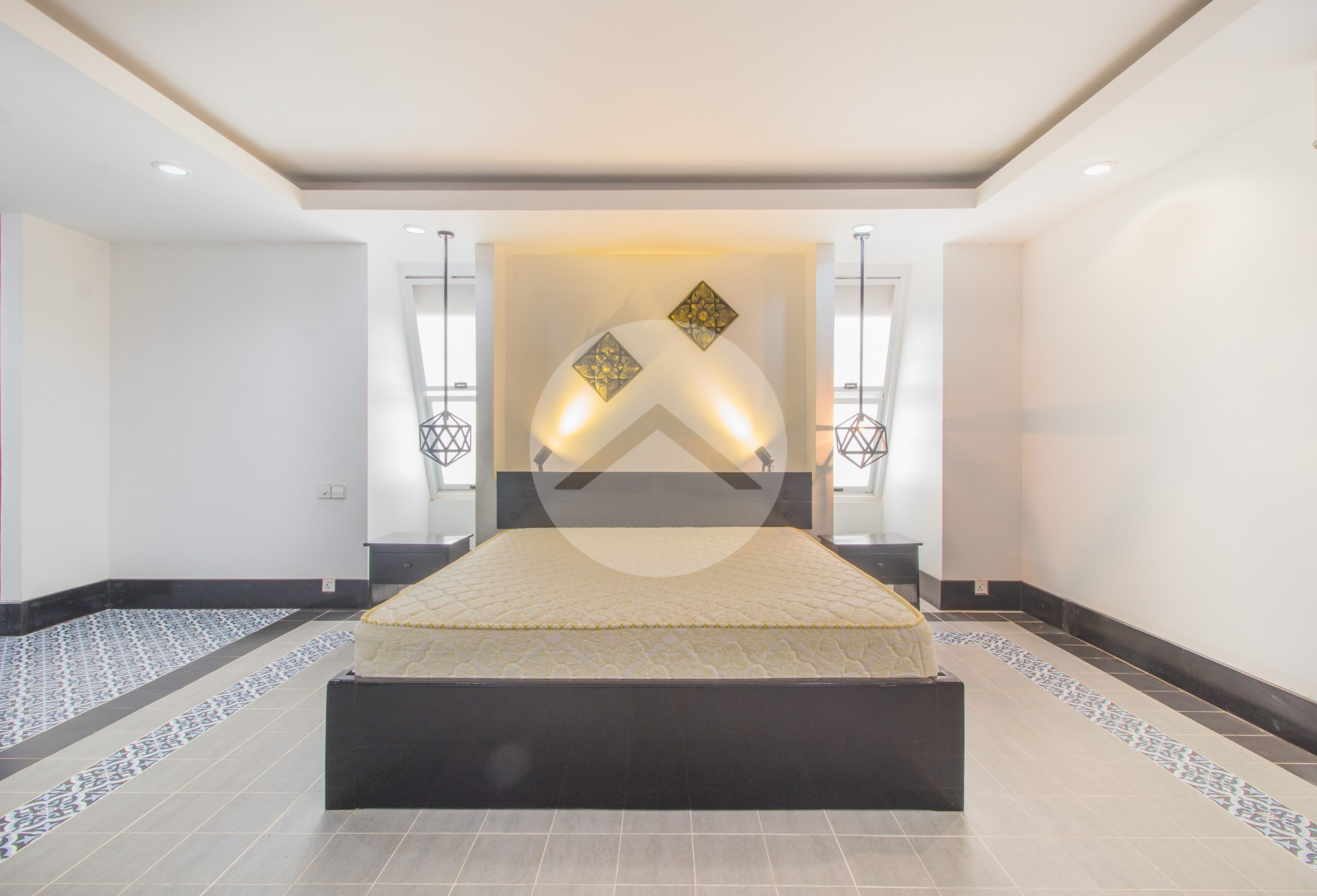 1 Bedroom Apartment For Rent - National Road 6, Siem Reap