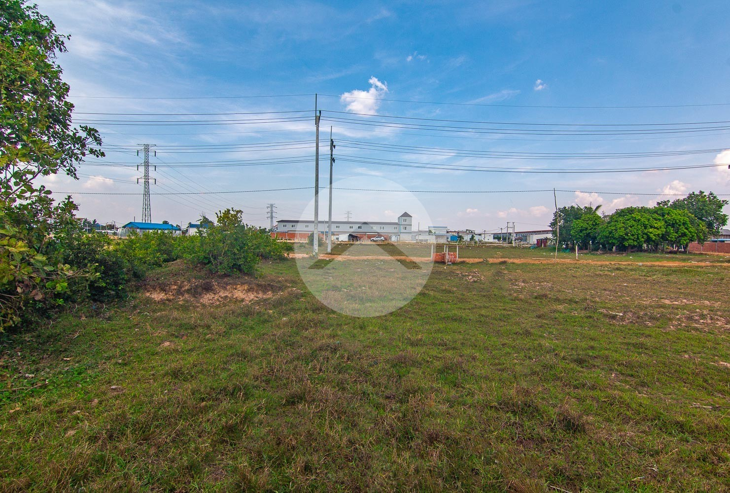 466 Sqm Residential Land For Sale - Svay Thom, Siem Reap