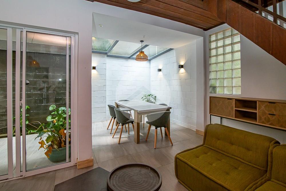 3 Bedroom Villa For Rent - Boeung Trabek, Phnom Penh