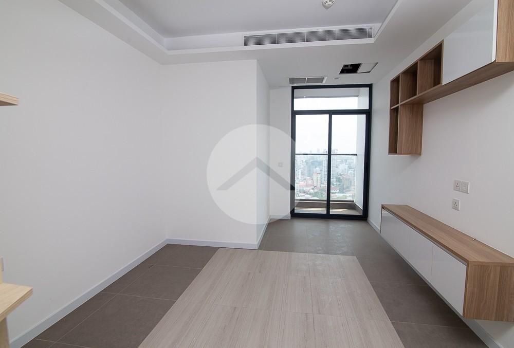 1 Bedroom Condo For Sale - Chamkarmorn, Phnom Penh
