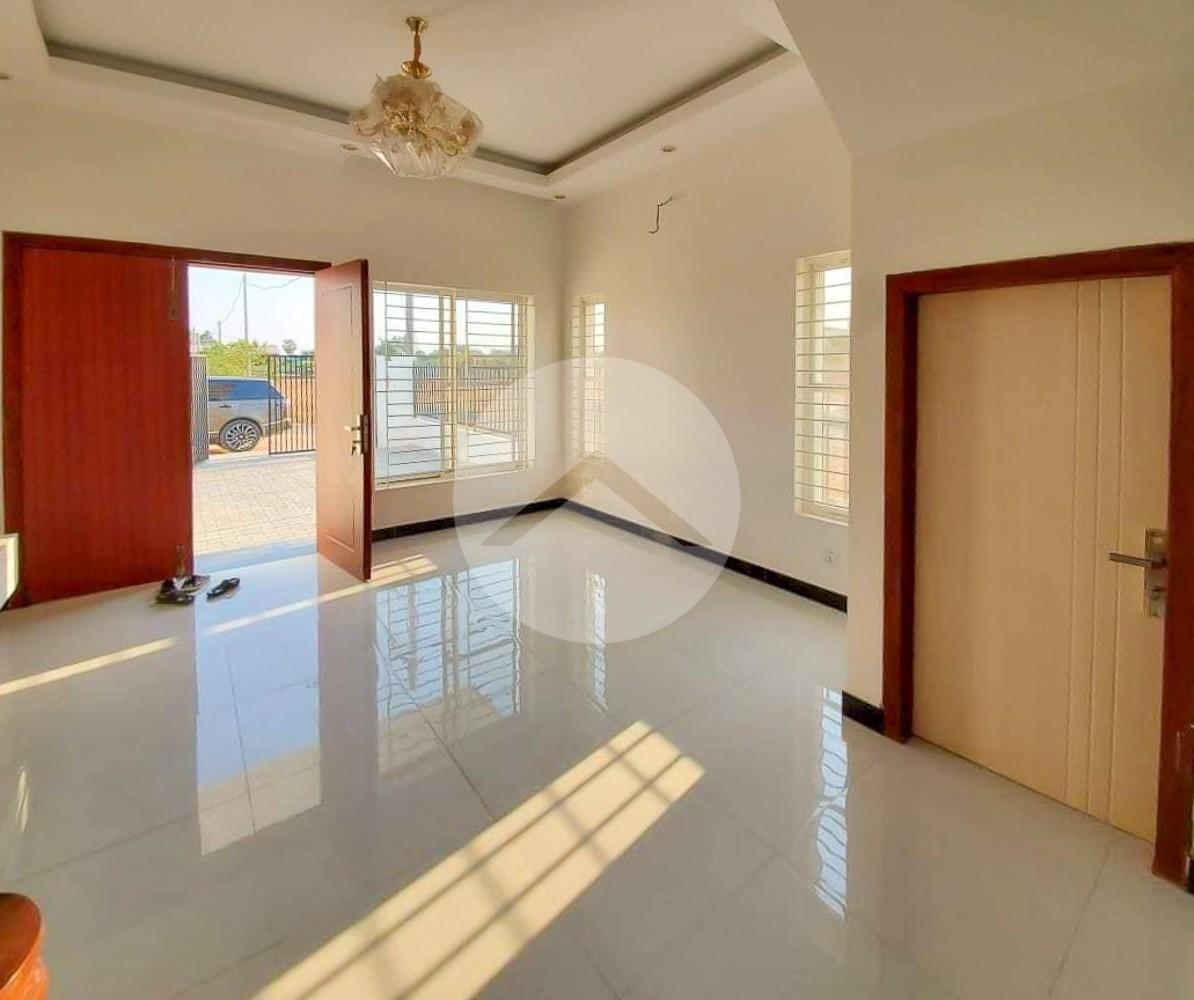 2 Bedroom Twin Villa For Sale - Svay Thom, Siem Reap