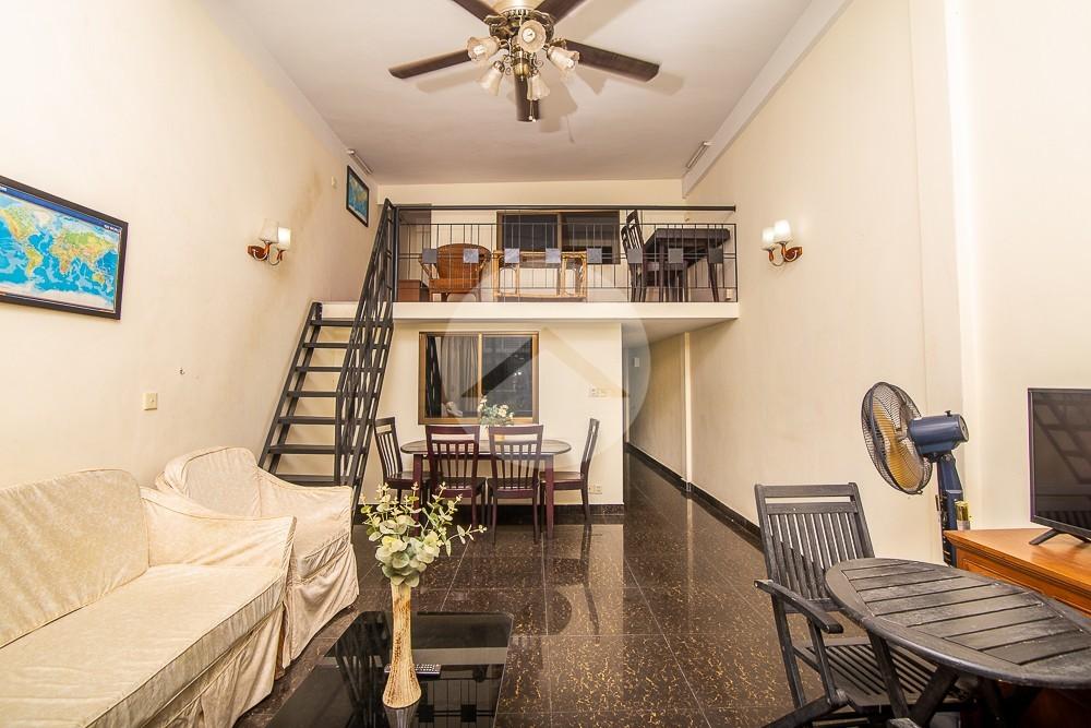 2 Bedrooms Apartment For Sale- Street 172 , Phnom Penh