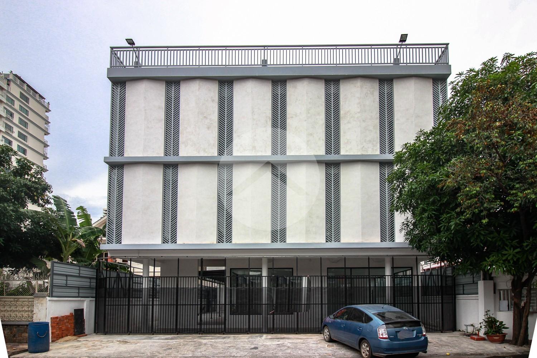1776 Sqm Commercial Building For Rent - BKK1, Phnom Penh