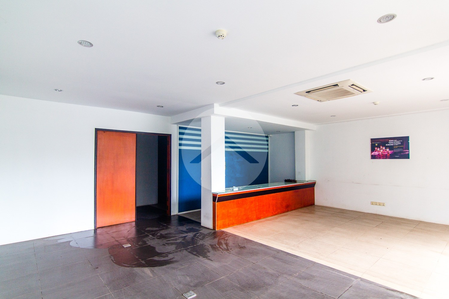 120 Sqm Commercial Space For Rent - Svay Dangkum, Siem Reap