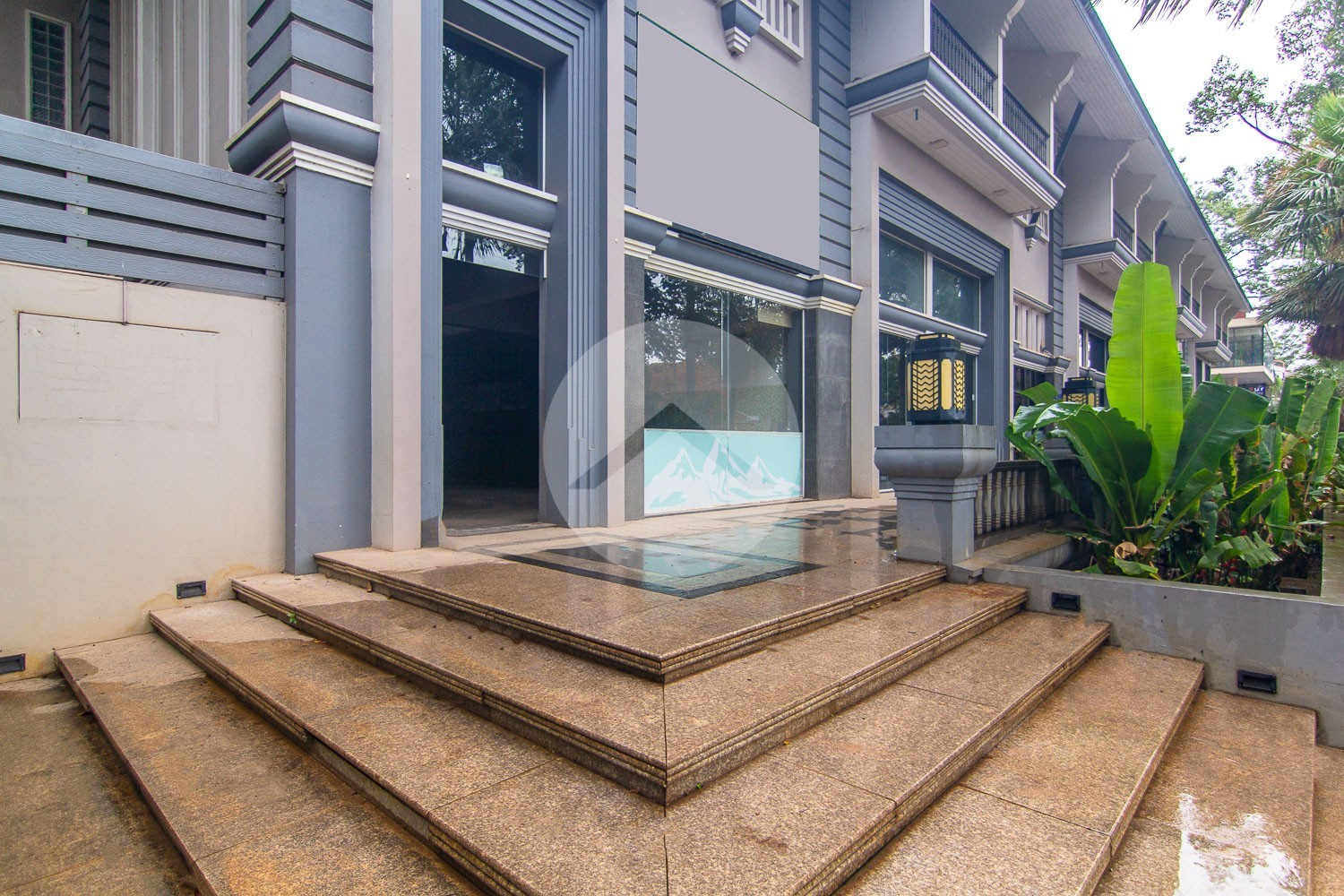 72 Sqm Commercial Space For Rent - Svay Dangkum, Siem Reap