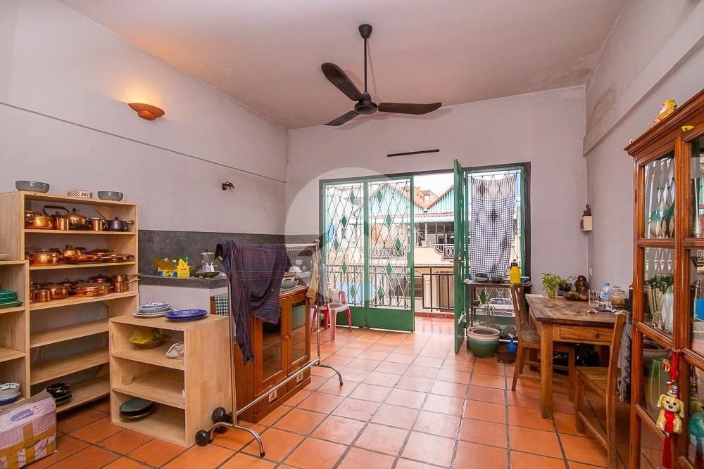 3 Bedroom Flat For Sale - Orussey 3, Phnom Penh