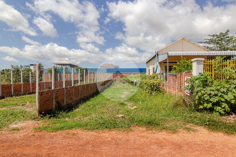 174 Sqm Residential Land For Sale - Sala Kamreuk, Siem Reap