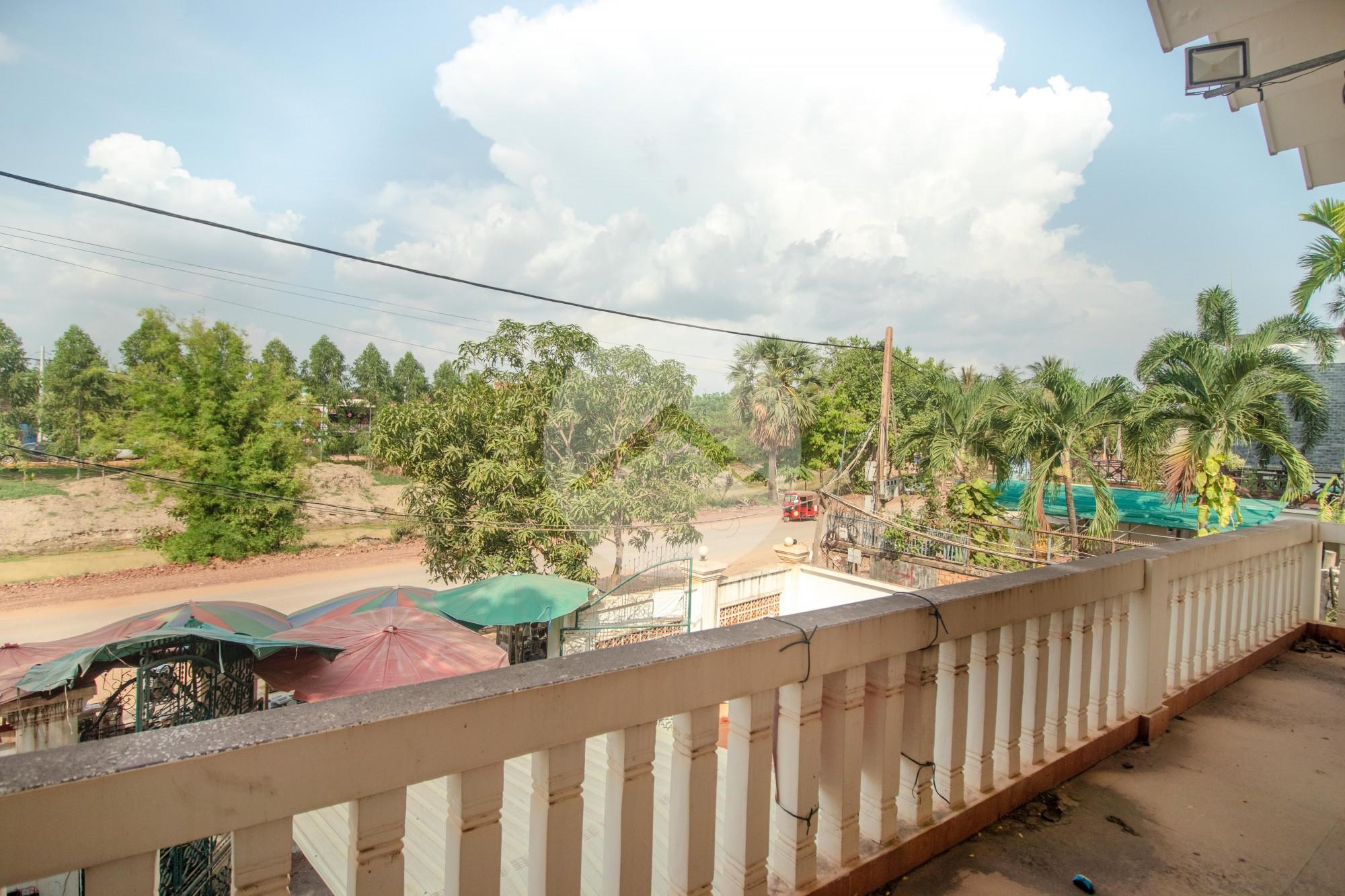 5 Bedroom Villa For Rent - Sala Kamreuk, Siem Reap