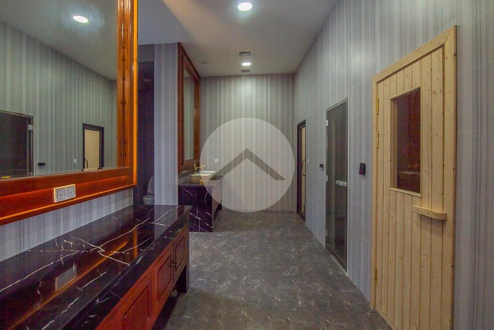 2 Bedroom Apartment For Rent - Chak Angre Krom, Phnom Penh