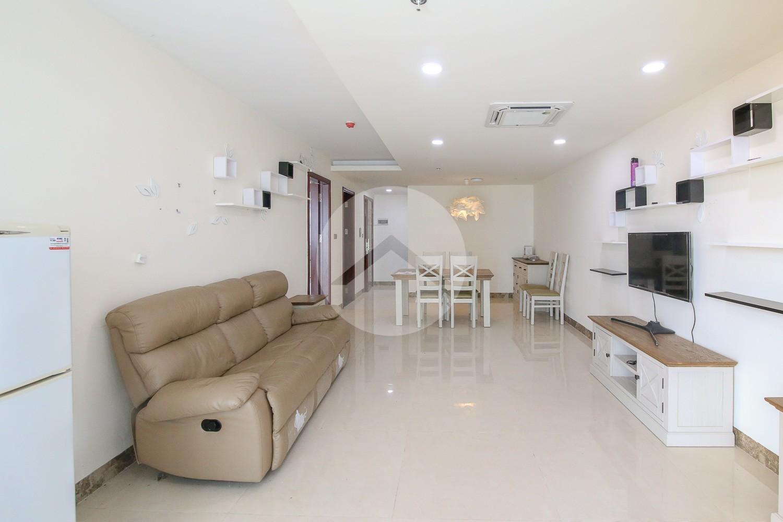 1 Bedroom Apartment For Rent - Khan 7 Makara, Phnom Penh