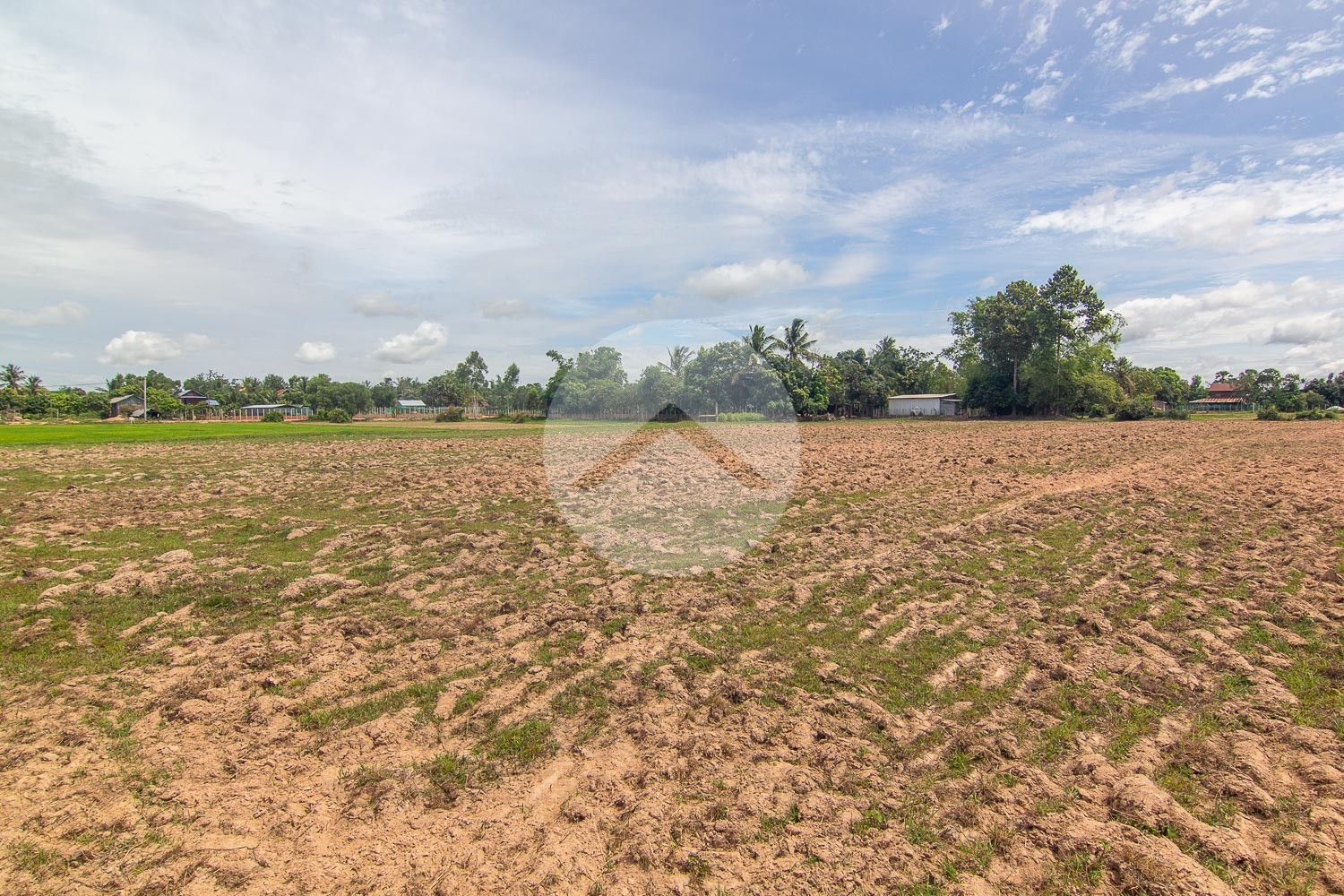 5344 Sqm Residential Land For Sale - Sambour, Siem Reap