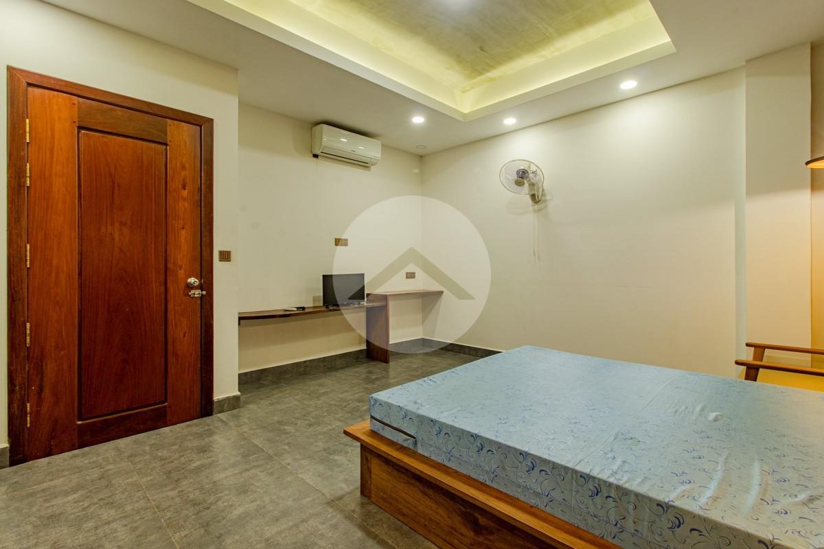 1 Bedroom Apartment for Rent-Kouk Chak ,Siem Reap