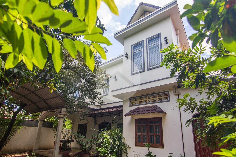 4 Bedroom Villa For Sale - Kouk Chak, Siem Reap