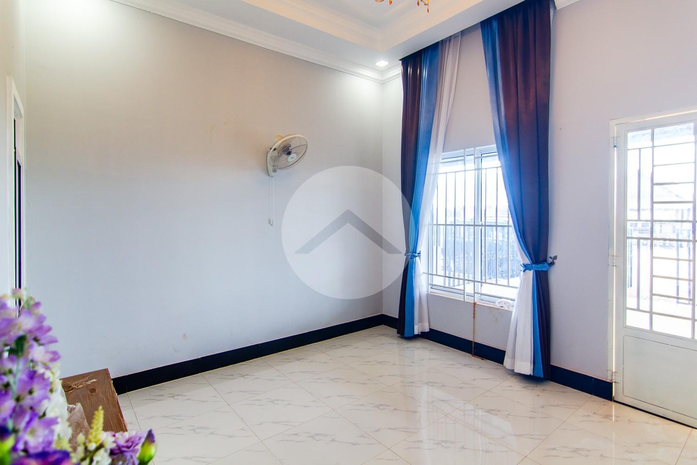 2 Bedroom House For Sale - Kandaek, Siem Reap