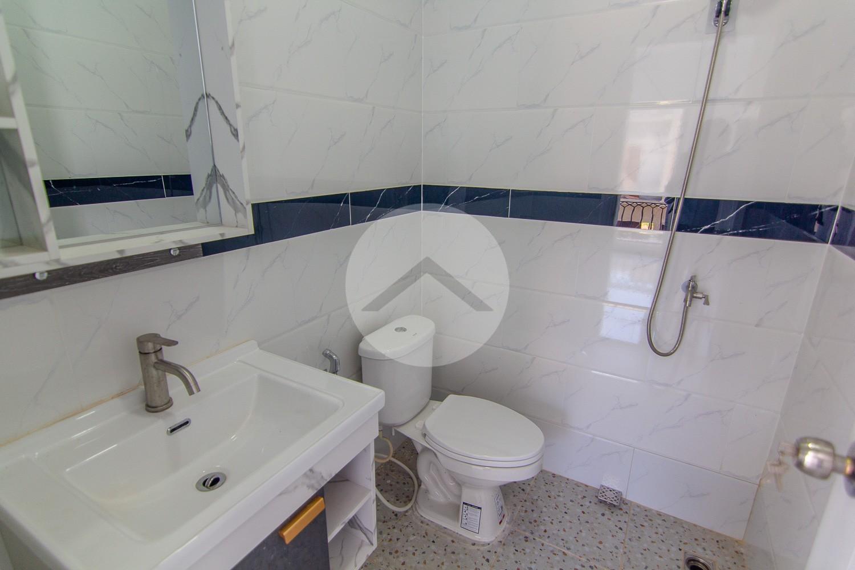 2 Bedroom Twin Villa For Rent - Svay Dangkum, Siem Reap