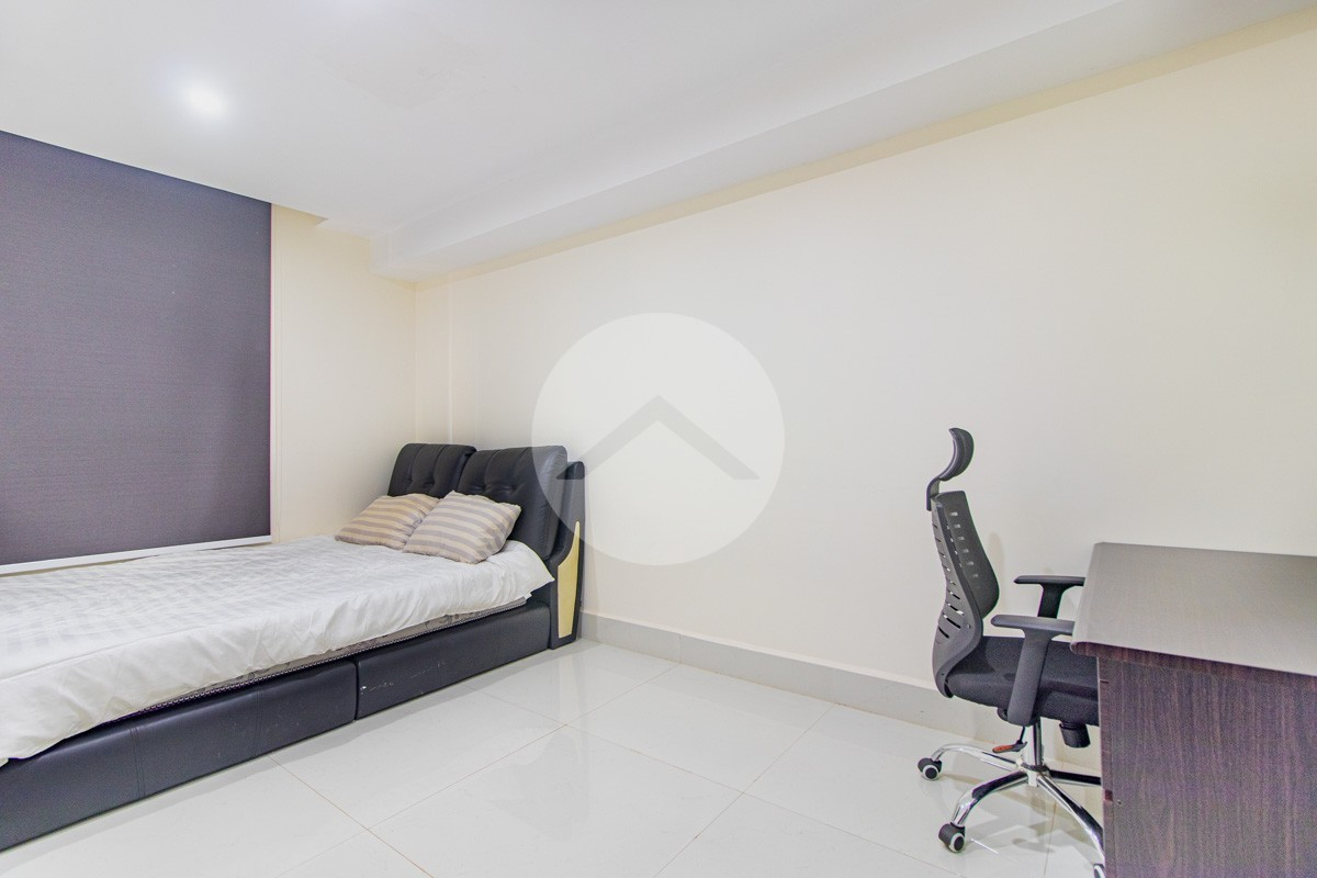 3 Bedroom Apartment For Rent - Svay Dangkum, Siem Reap