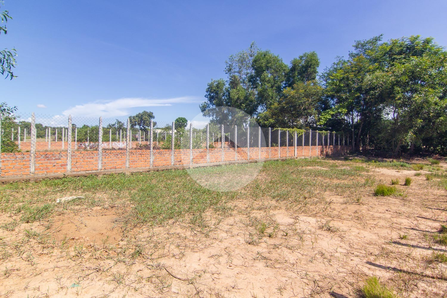 300 Sqm Residential Land For Sale - Sambour, Siem Reap