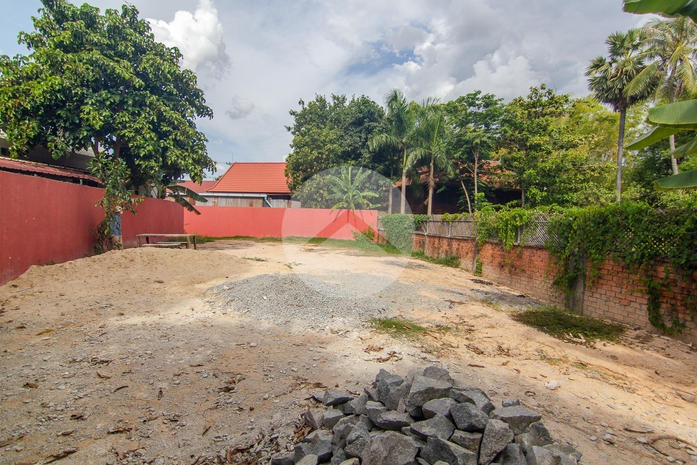 375 Sqm Residential Land For Sale - Svay Dangkum, Siem Reap