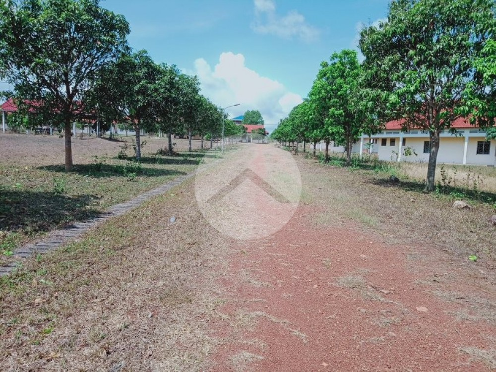 50,000 Sqm Land For Lease - Ream, Sihanoukville