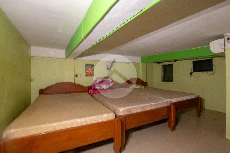15 Bedroom Flat House For Sale - Daun Penh, Phnom Penh