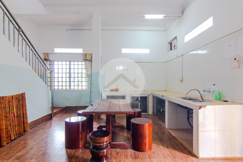 3 Bedroom Villa For Rent - Svay Dangkum, Siem Reap