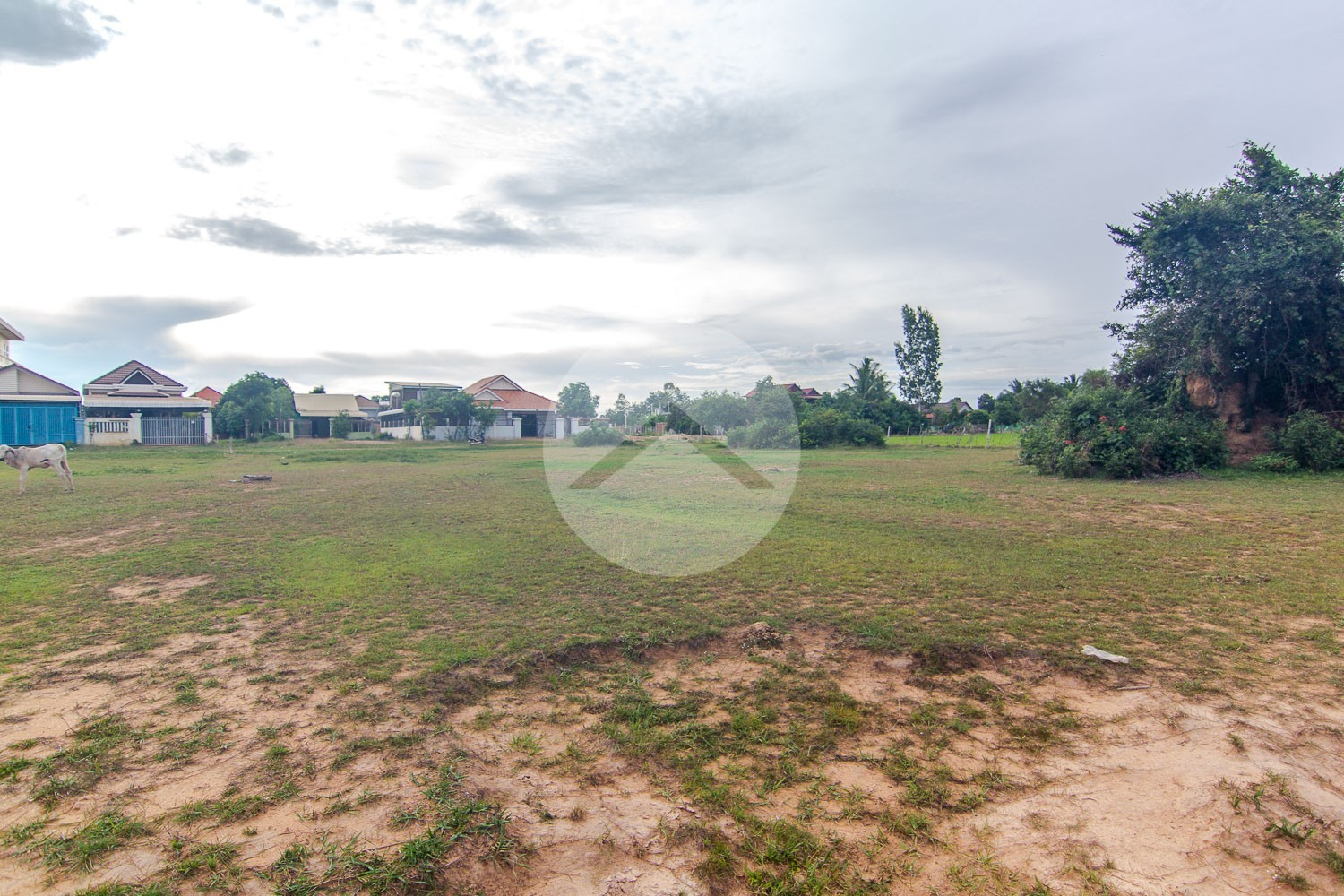 1780 Sqm Residential Land For Sale - Sambour, Siem Reap