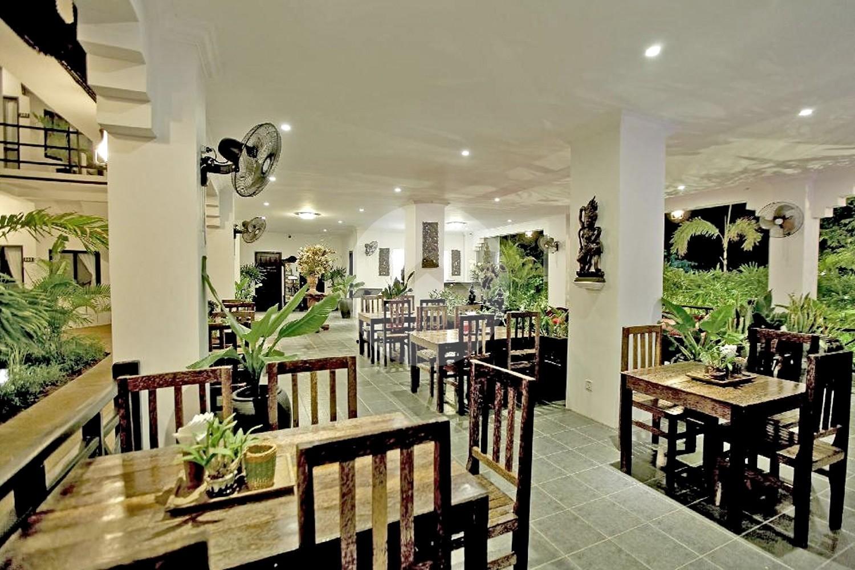 30 Room Boutique Hotel  For Sale - Sala Kamreuk, Siem Reap