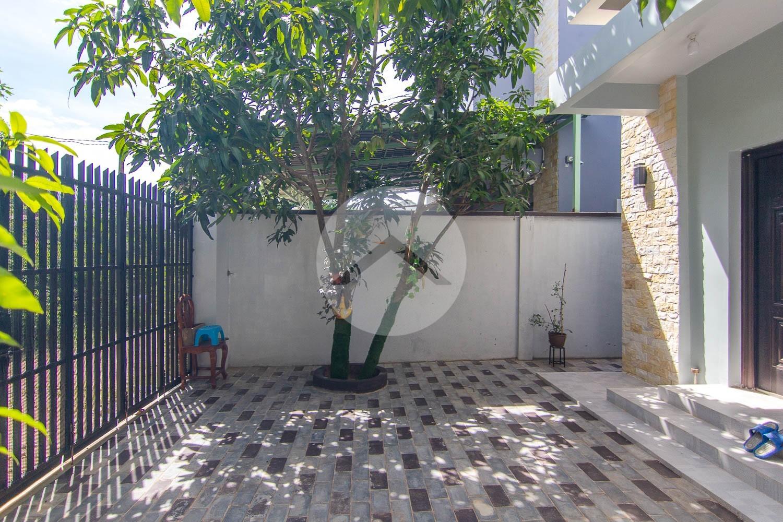 1 Bedroom Villa For Sale - Slor Kram, Siem Reap