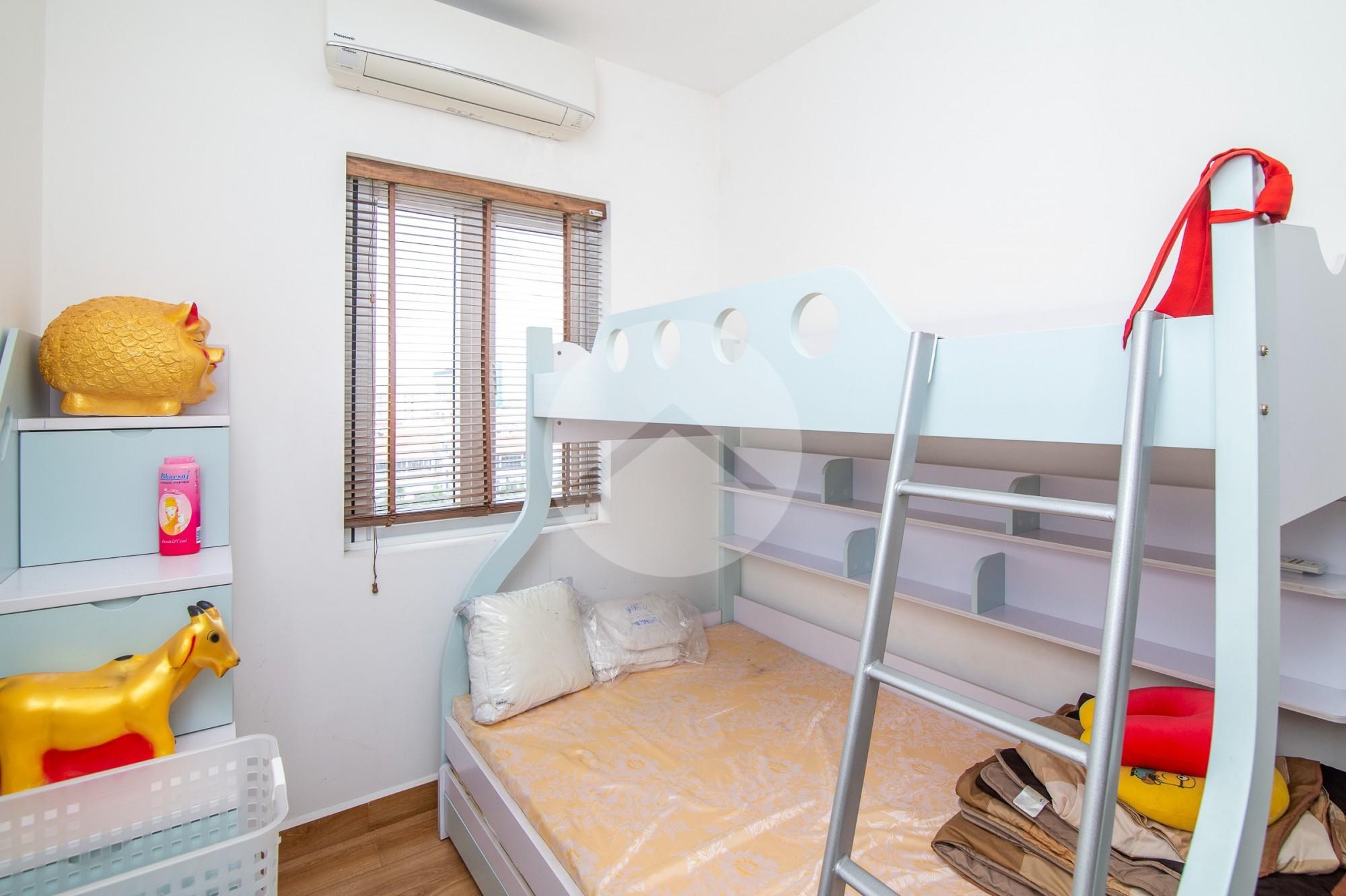 2 Bedroom Condo For Rent - Boeung Tumpun, Phnom Penh