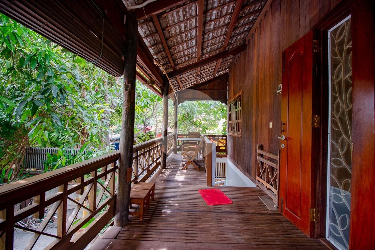 4 Bedroom House For Sale - Slor Kram, Siem Reap