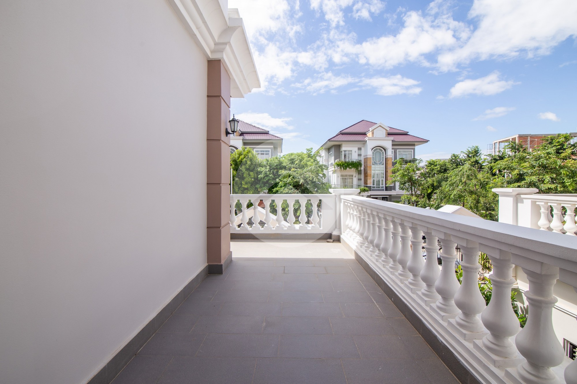 5 Bedroom Prince Villa For Rent - Khan Chbar Ampov, Phnom Penh