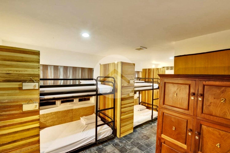 7 Room Guesthouse For Sale - Wat Kesasaram, Siem Reap