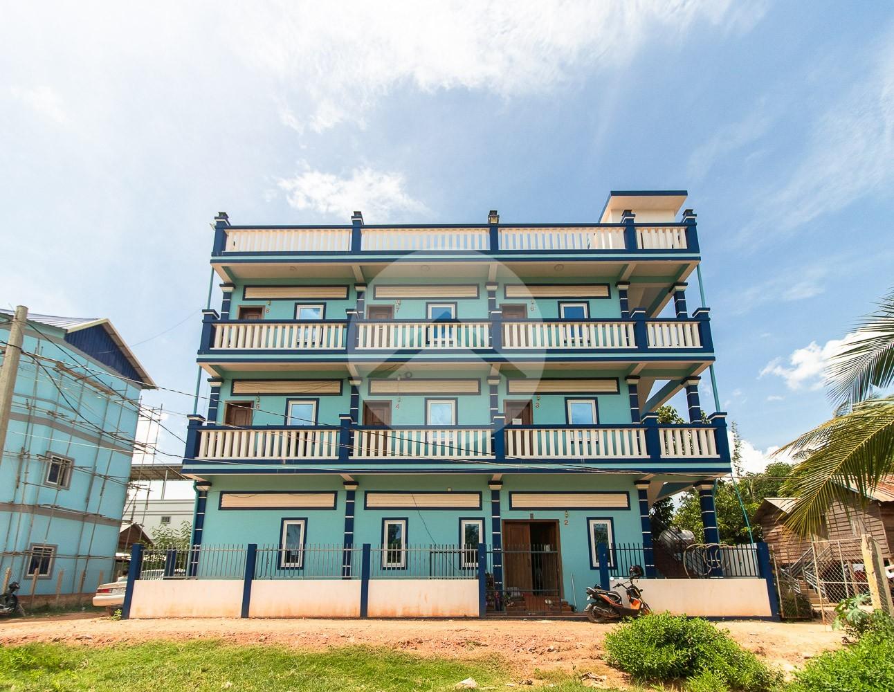 8 Unit Apartment For Sale - Sala Kamreuk, Siem Reap