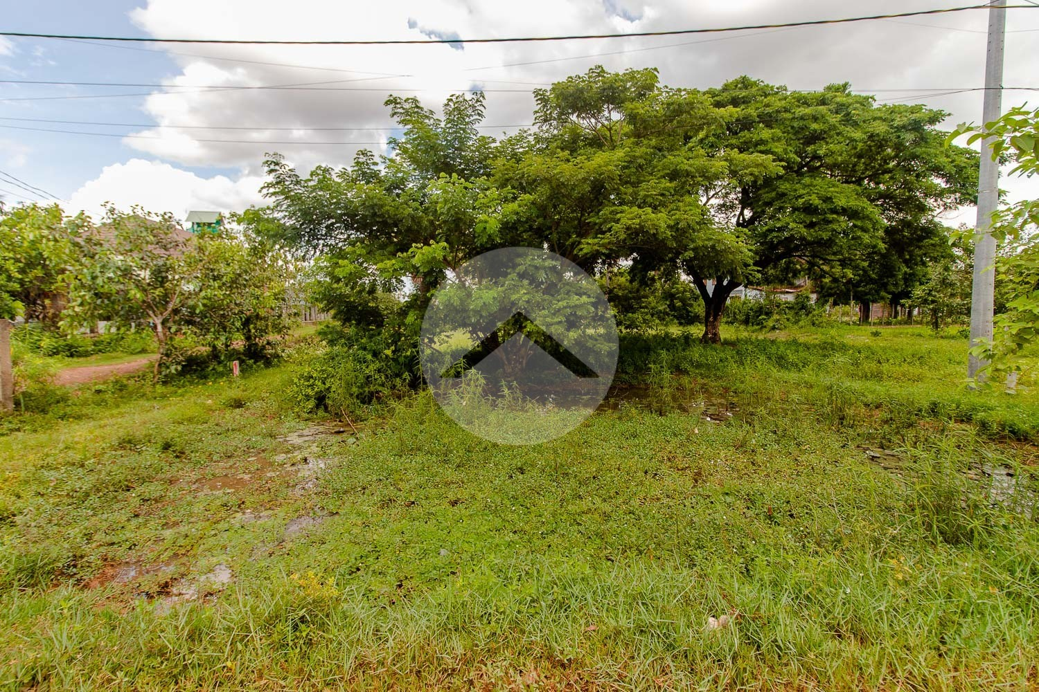 752 Sqm Residential Land For Sale - Sambour, Siem Reap