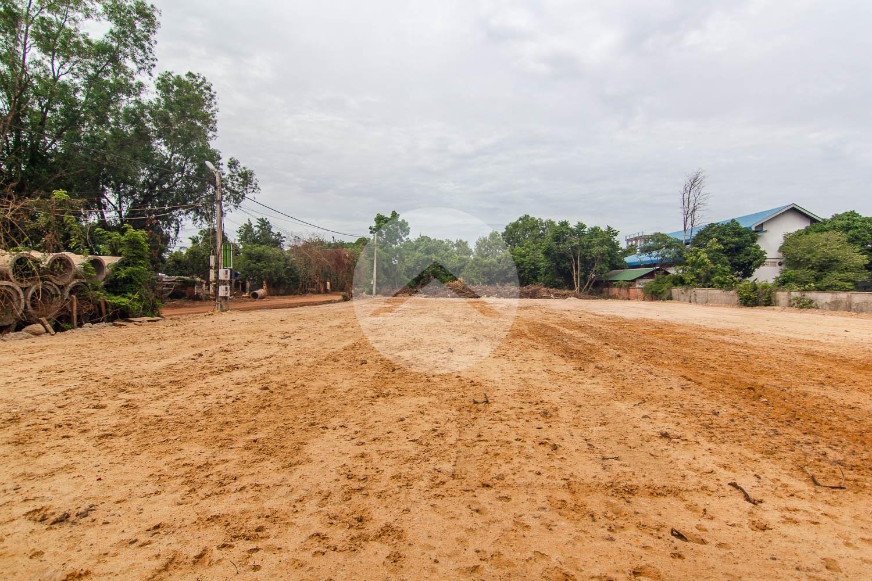1509 Sqm Residential Land For Sale - Slor Kram, Siem Reap