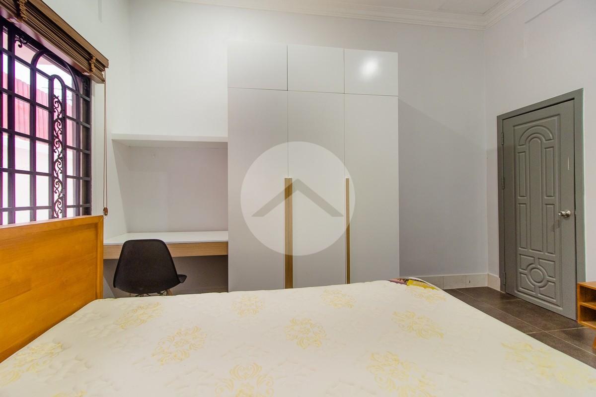 2 Bedroom House For Rent - Svay Dangkum, Siem Reap