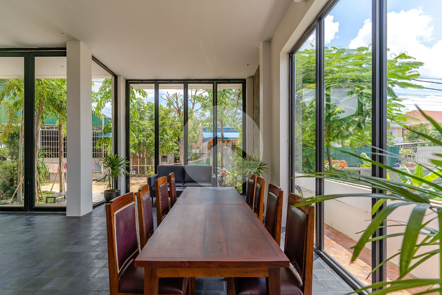 32 Sqm Office Space For Rent - Night Market Area, Siem Reap