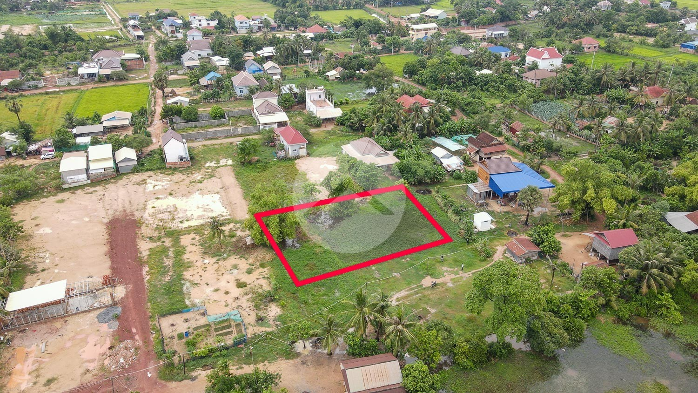 903 Sqm Residential Land For Sale - Sangkat Siem Reap, Siem Reap