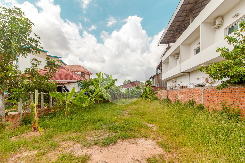 250 Sqm Residential Land For Sale - Sala Kamreuk, Siem Reap