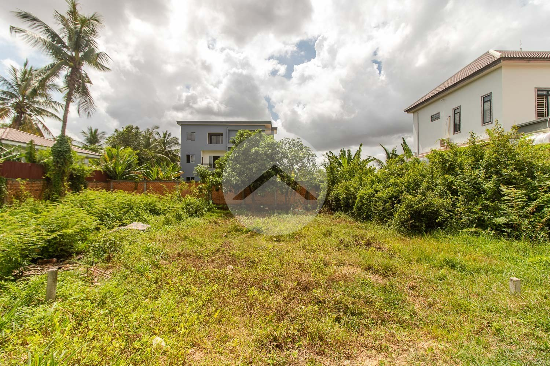 133 Sqm Residential Land For Sale - Sala Kamreuk, Siem Reap