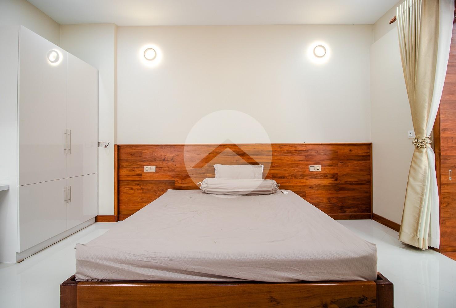 2 Bedroom Villa For Sale - Sala Kamreuk, Siem Reap